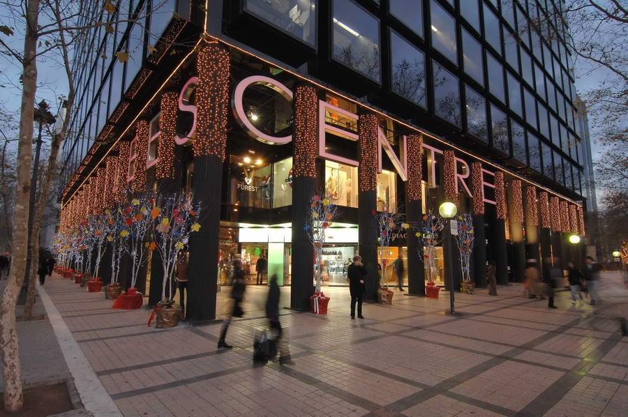 intenz-diagonal-shopping-fashion-night-barcelona-blogger-modaddiction-compras-moda-fashion-avenida-diagonal-noche-pedralbes-lilla-spain-espana-4
