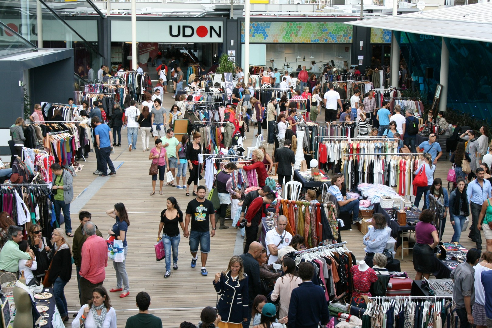 Downtown Market Maremagnum1