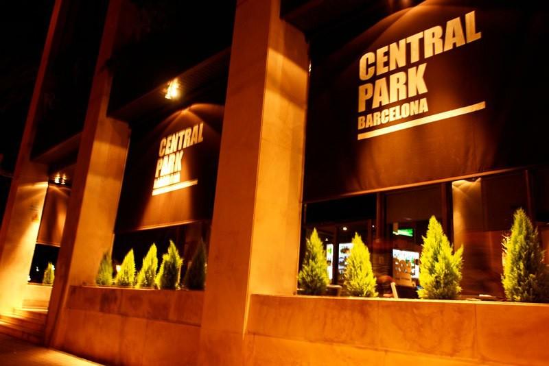 QUE SE CUECE EN BCN CENTRAL PARK BARCELONA  (142)